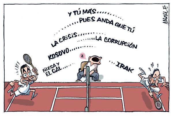 Manel Fontdevila en Público