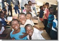 Entre estos chicos estaban Yaguine y Fodé ¿los primeros? ¿los más decididos?