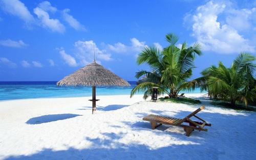 Goa. India. Playa