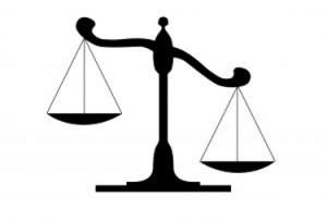 Justicia-torcida