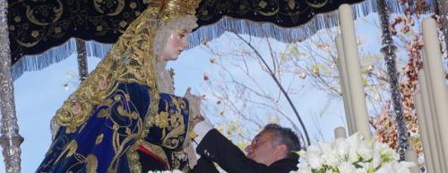 Foto publicada en Diario Sur