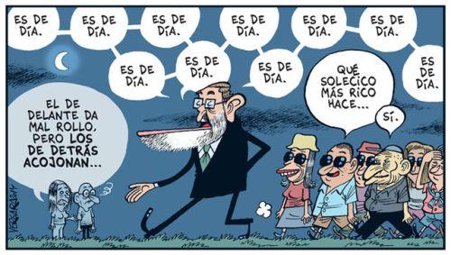 Bernardo Vergara eldiario.es