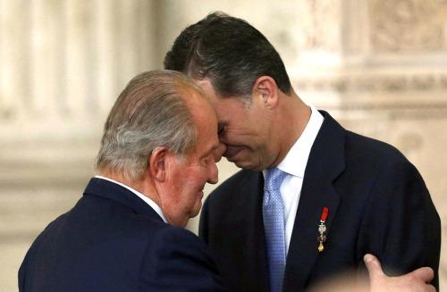 abdicaciónJC.Felipe
