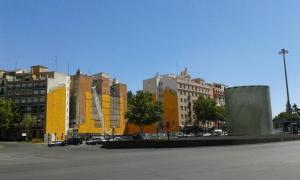 Atocha.demolido