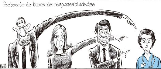 Ricardo. Publicado en El Mundo.