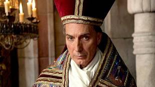 La mirada del Cardenal Cisneros en la interpretación del actor Eusebio Poncela en la serie ISABEL de RTVE