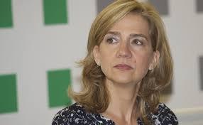 Cristina de Borbón, infanta de España