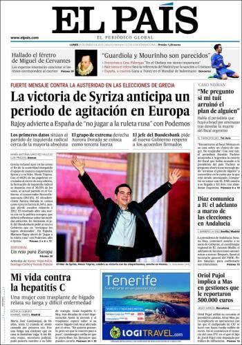 elpais.syriza.agitación
