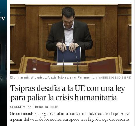 El País, 19/03/2015
