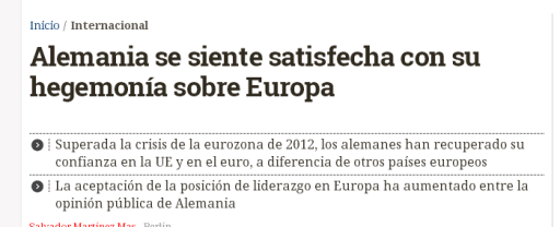 alemania.satisfecha