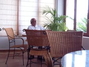 José Moreira Da Silva. Zé.