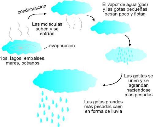 agua.ciclo