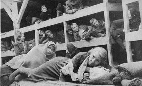 Campo de Concentranción de Auschwitz