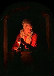 mujer-vela-gerrit_dou_-_oude_vrouw_bij_een_kaars