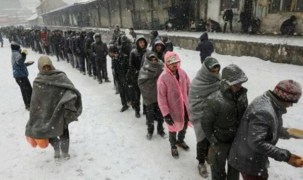 refugiados-fila