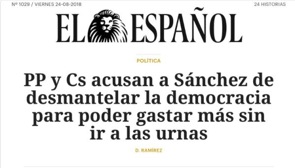 ESPAÑOL.SENADO