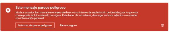 mensaje.peligroso.gmail